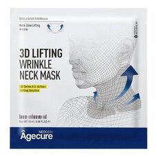 Neogen Agecure 3D Lifting Wrinkle Neck Mask