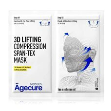 Neogen Agecure 3D Lifting Compression Span-Tex Mask