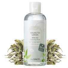 The Saem Healing Tea garden White Tea Cleansing Water