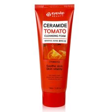 Eyenlip Ceramide Tomato Cleansing Foam