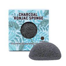 Trimay Charcoal Konjac Sponge