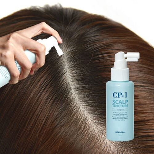 CP-1 Head SPA Scalp Tincture