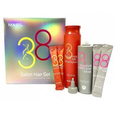 Masil 38 salon Hair Set