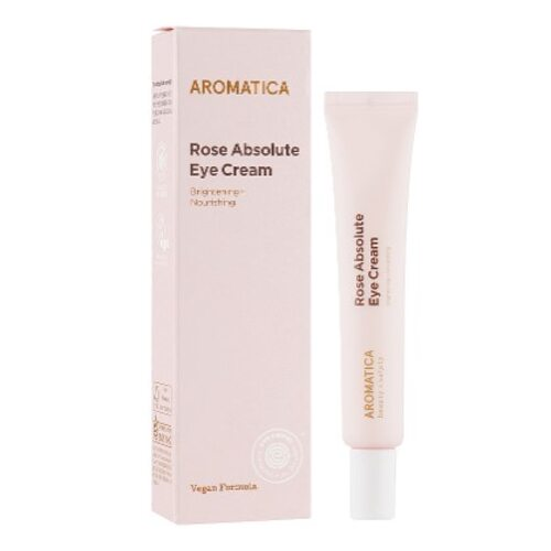 Aromatica Rose Absolute Eye Cream