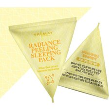 Trimay Radiance Peeling Sleeping Pack