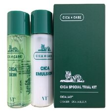 VT Cosmetics Cica Special Trial Travel Kit