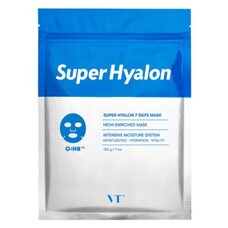 VT Cosmetics Super Hyalon 7 Days Mask