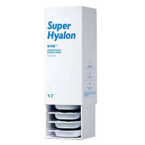 VT Cosmetics Super Hyalon Capsule Mask