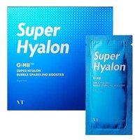 VT Cosmetics Super Hyalon Bubble Sparkling Booster