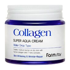 Farmstay Collagen Super Aqua Cream