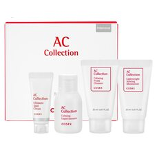 COSRX AC Collection Trial Kit Intensive (4 step)