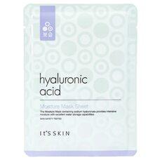 It's Skin Hyaluronic Acid Moisture Mask Sheet