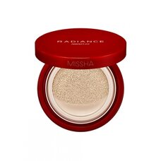Missha Radiance Perfect-fit Cushion SPF50+ PA+++
