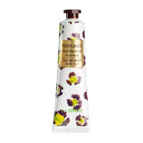 The Saem Perfumed Hand Shea Butter
