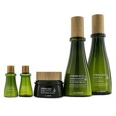 The Saem Urban Eco Harakeke Skin Care (3 set)