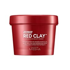 Missha Amazon Red Clay™ Pore Mask