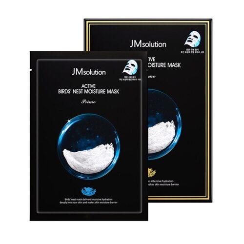 JM Solution Active Birds Nest Moisture Mask Prime