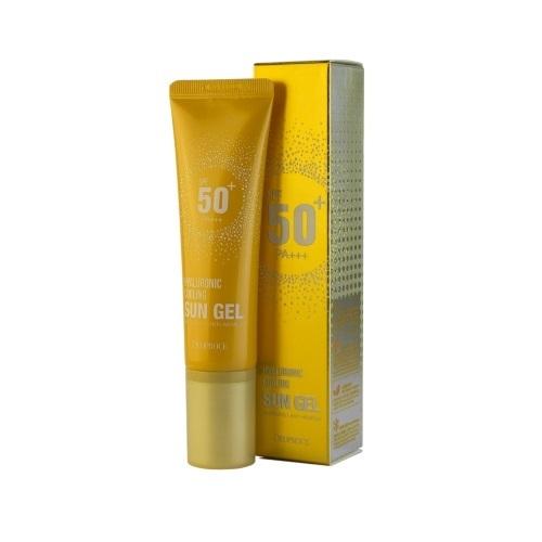 Deoproce Hyaluronic Cooling Sun Gel SPF 50 PA+++