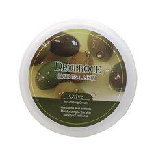 Deoproce Natural Skin Olive