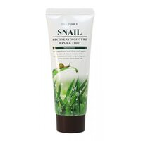 Deoproce Moisture Hand & Body Snail Recovery
