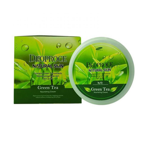 Deoproce Natural Skin Green Tea