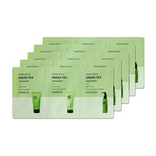 Innisfree Green Tea Cleansing Kit