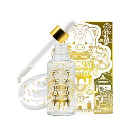 Elizavecca Milky Piggy Hell-Pore Gold Essence