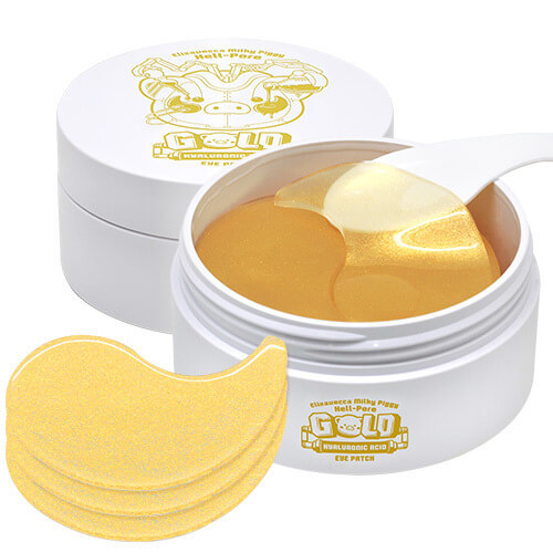Elizavecca Gold Hyaluronic Acid Eye Patch