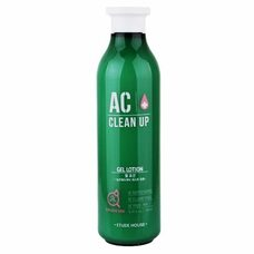 Etude House AC Clean Up Gel Lotion
