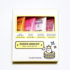 Etude House Essence Minimi Kit 4ea