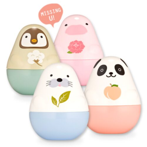 Etude Missing U Hand Cream (animals)