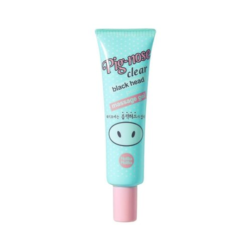 Holika Holika Pig-nose Clear Black Head Peeling Massage Gel