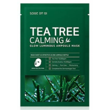 Some by mi Tea Tree Calming Glow Luminous Ampoule Mask