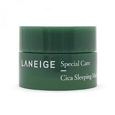 Laneige Cica Sleeping Mask 10ml