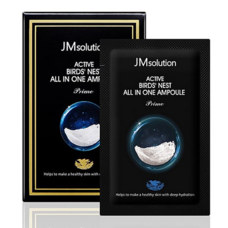 JM solution Birds Nest All In One Ampoule Prime