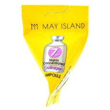 May Island 7days Highly Concentrated Collagen Ampoule