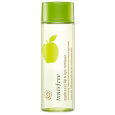 Innisfree Apple Seed Lip&Eye Makeup Remover