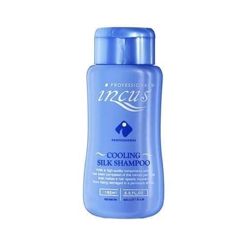 Incus Cooling Silk Shampoo