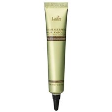 Lador Snail Sleeping Hair Ampoule