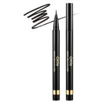 Ottie Magic Pen Eyeliner (Black)
