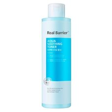 Real Barrier Aqua Soothing Toner