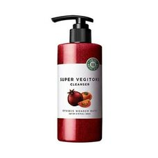 Wonder Bath Super Vegitoks Cleanser - Red
