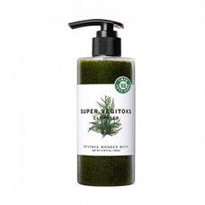 Wonder Bath Super Vegitoks Cleanser - Green