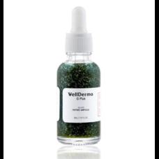 WellDerma G Plus Silver Peptide Ampoule