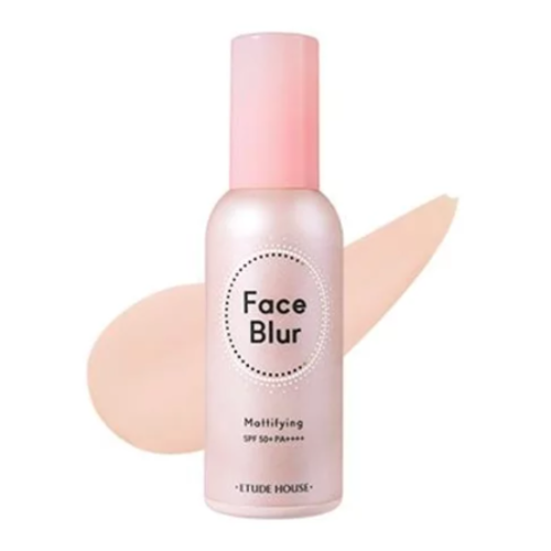 Etude House Face Blur SPF 50 PA++++ - Mattifying