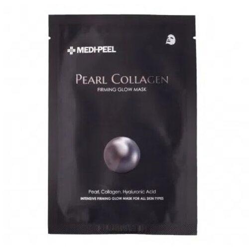Medi-Peel Pearl Collagen Firming Glow Mask