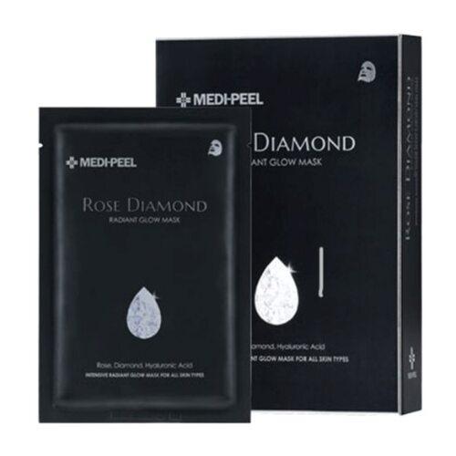 Medi-Peel Rose Diamond Radiant Glow Mask