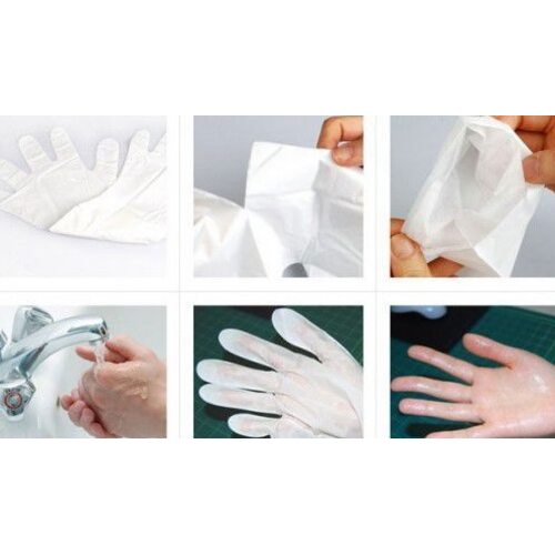 MJ Care Hand Care Pack