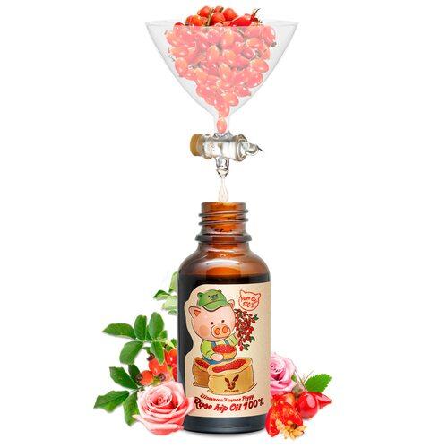 Elizavecca Farmer Piggy Rose Hip Oil 100%