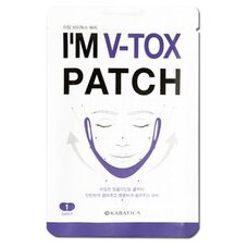 Karatica I'm V-Tox Patch